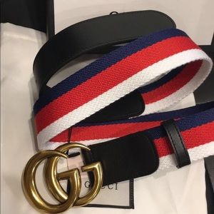 Other - Men's Gucci Belt